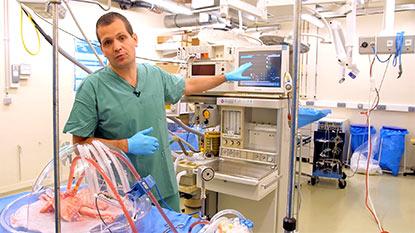medische e-learning video